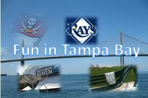 fun things to do indoors in Tampa Bay